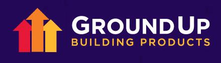 Ground Up Logo
